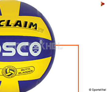 Cosco Acclaim Volleyball Features 2