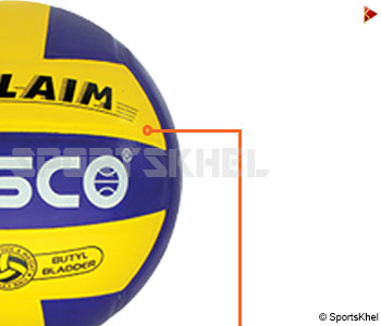 Cosco Acclaim Volleyball Features 1