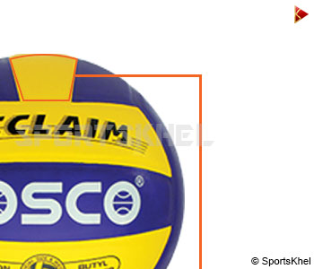 Cosco Acclaim Volleyball Features 3