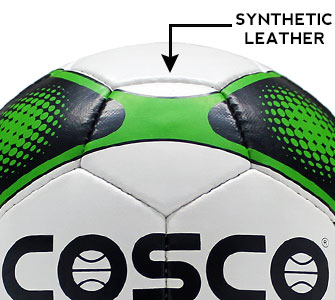 Cosco Delta Force Football Size 5 Features