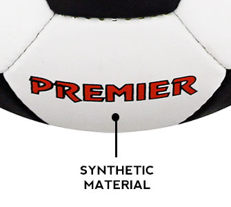 Cosco Premier Football Size 4 Features