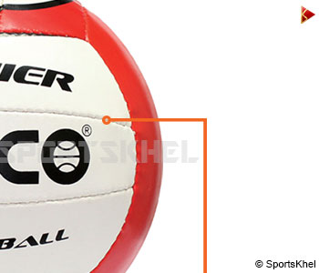 Cosco Premier Volleyball Features 2
