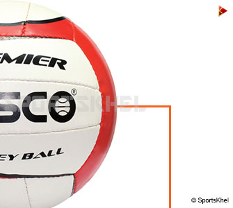 Cosco Premier Volleyball Features 1