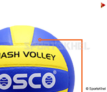 Cosco Smash Volleyball Features 2