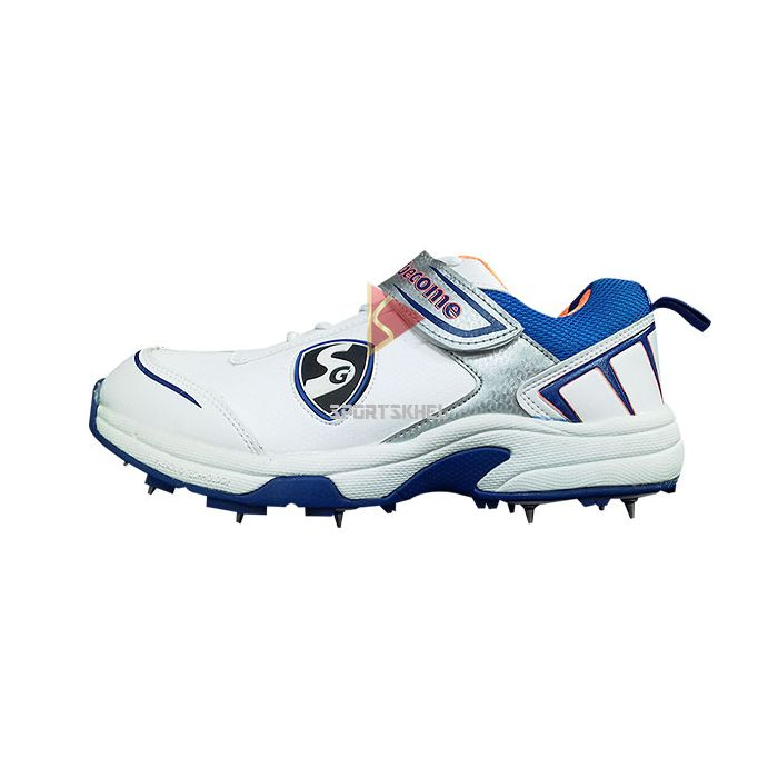 Buy SG Extreme 5.0 Spikes Cricket Shoes
