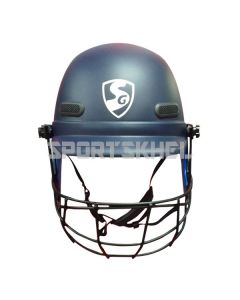 SG Aero Shield 2.0 Helmet