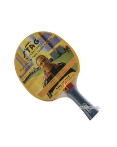 Stag All Round Table Tennis Bat
