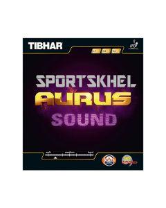 Tibhar Aurus Sound Table Tennis Rubber