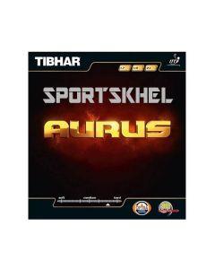 Tibhar Aurus Table Tennis Rubber