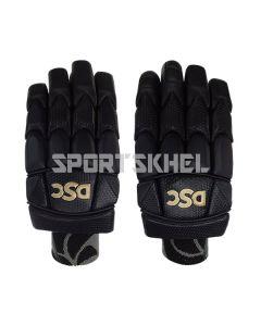 DSC Blak Pro Batting Gloves Men
