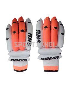 RNS Boss Batting Gloves Boys