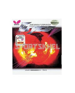 Butterfly Bryce Table Tennis Rubber