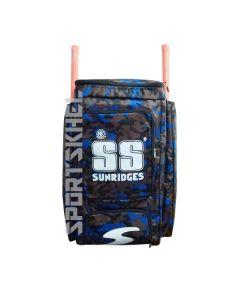 SS Camo Pack Duffle Cricket Kit Bag