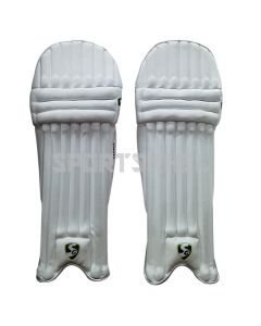 SG Campus Batting Pads Youth