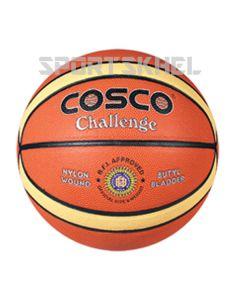 Cosco Challenge Basketball Size 7