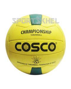 Cosco Championship Throwball