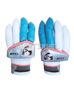 SG Club Batting Gloves Junior