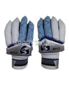 SG Club Batting Gloves Youth