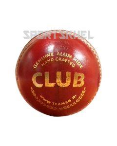 SG Club Cricket Ball (12 Ball)