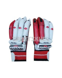 RNS Club Star Batting Gloves Boys