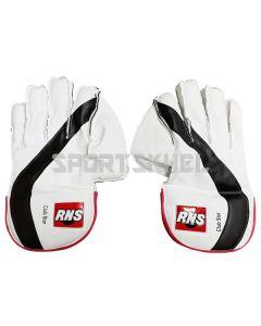 RNS Club Star Wicket Keeping Gloves Men