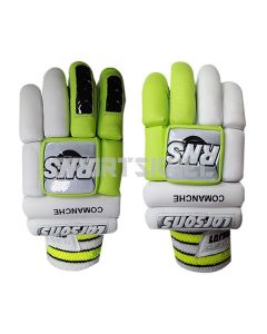 RNS Comanche Batting Gloves Youth