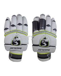 SG Dazzler Batting Gloves Men