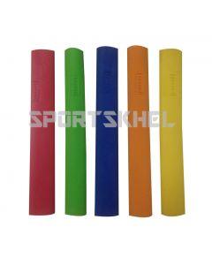 Single Color Diamond Cricket Bat Grip