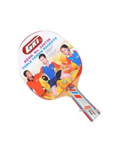 GKI Dynamic Drive Table Tennis Bat