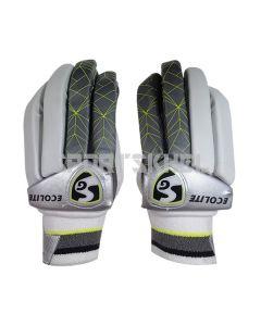 SG Ecolite Batting Gloves Junior
