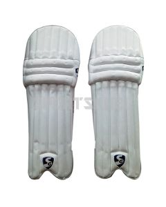 SG Ecolite Batting Pads Youth