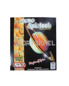 GKI Euro Spintech Table Tennis Rubber