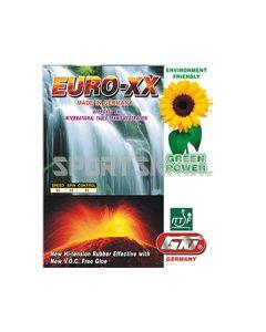 GKI Euro XX Table Tennis Rubber