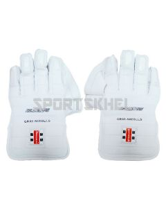 Gray Nicolls Excalibur GN9 Wicket Keeping Gloves Men Medium
