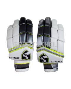SG Excelite Batting Gloves Men