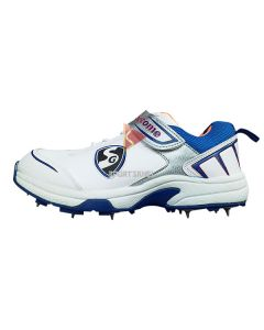 SG Extreme 5.0 Spikes Cricket Shoes