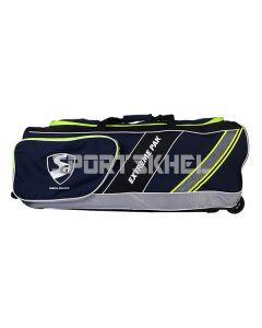 SG Extremepak Cricket Kit Bag