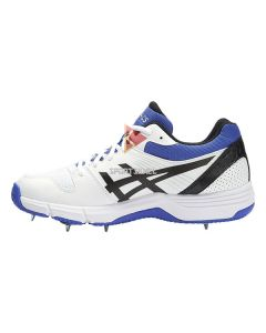 Asics Gel 100 Not Out Spikes Cricket Shoes