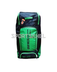 Gray Nicolls GN5 Destroyer Cricket Kit Bag