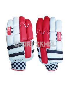 Gray Nicolls GN8 Test Batting Gloves Men Medium