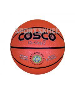 Cosco Hi-Grip Basketball Size 7