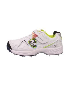 SG Hilite 4.0 Spikes Cricket Shoes