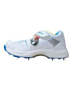 SG Hilite 5.0 Spikes Cricket Shoes