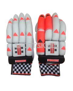 Gray Nicolls Kaboom GN8.5 Batting Gloves Men Medium