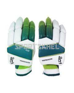 Kookaburra Kahuna 600 Batting Gloves Youth