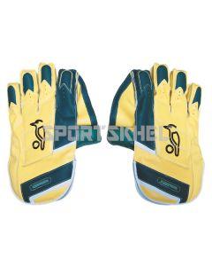 Kookaburra Kahuna Players Wicket Keeping Gloves Men