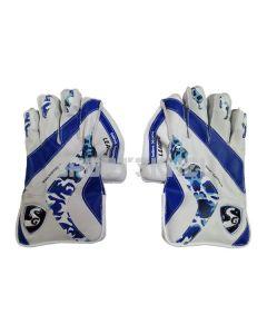 SG League Wicket Keeping Gloves Men