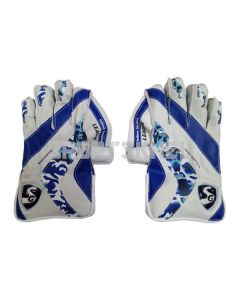 SG League Wicket Keeping Gloves Youth