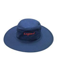 Legend Panama Blue Hat