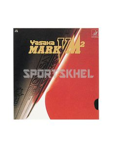 Yasaka Mark V M2 Table Tennis Rubber